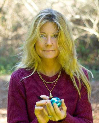 Claire Fullerton - Author