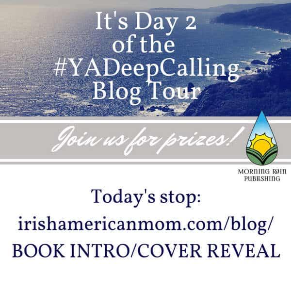 Deep Calling Blog Tour - Day 2