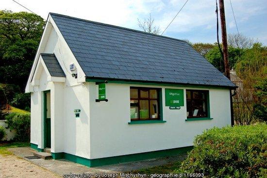 Post Office on Aranmore