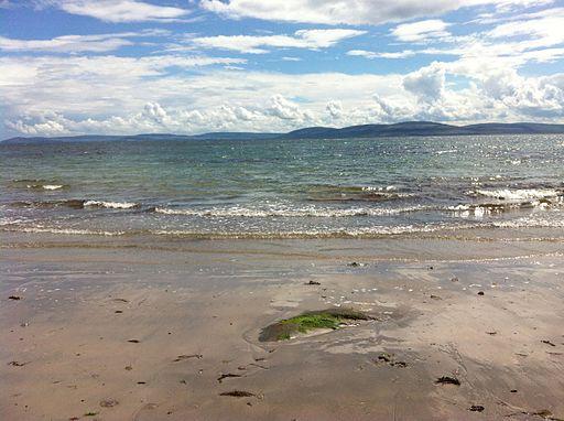 Spiddal, County Galway