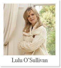Lulu O'Sullivan