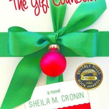 An award winning novel by Sheila Cronin