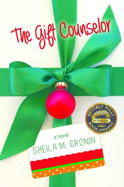 An award winning novel by Sheila Cronin