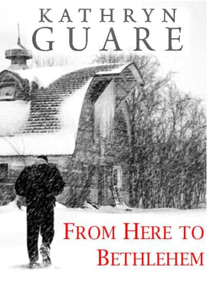 A Christmas short story by Kathryn Guare