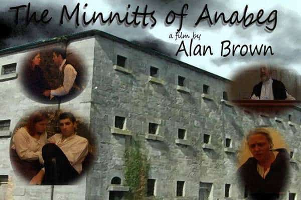 Minnits of Annabeg - a film by Alan Brown
