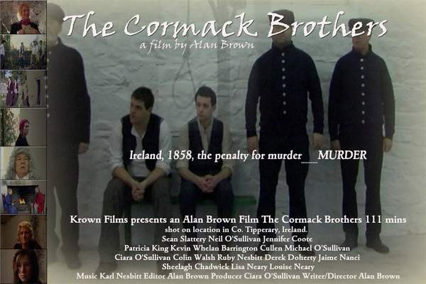 Krown Films – Stories From The Famine
