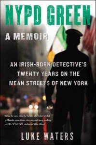 Memoir of a New York Irish born detective