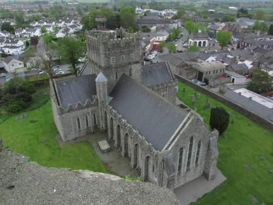 St. Brigid's Cathedral Kildare Town