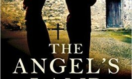 New Book Giveaway: The Angel's Lamp By Ashby Jones