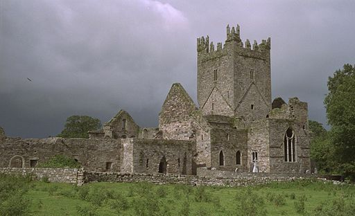 Jerpoint Abbey County Kilkenny