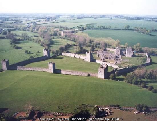 Kells Priory Kilkenny Ireland