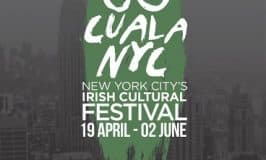 Irish Cultural Festival called Cuala NYC
