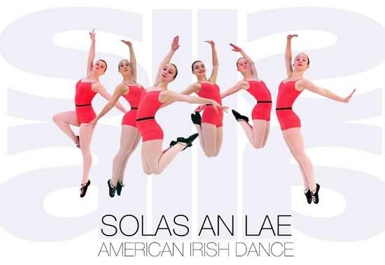 Solas An Lae American Irish Dance 2016
