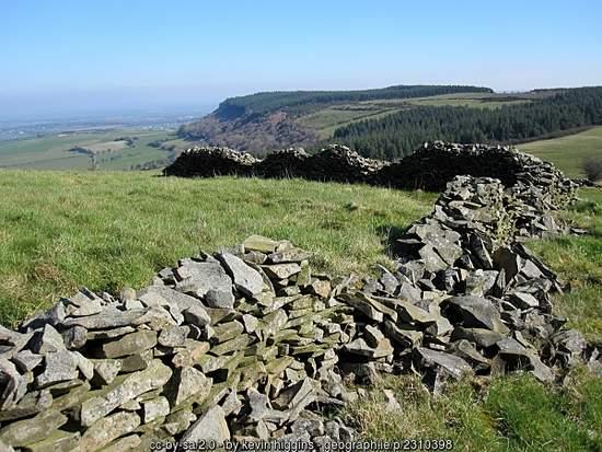 Culahill Mountain County Laois Ireland