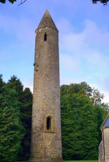 Timahoe Round Tour Laois Ireland