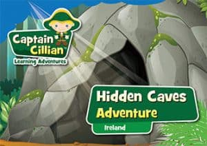 Captain Cillian's Hidden Caves Adventure