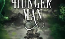 Cover image for Irish Famine book The Hunger Man