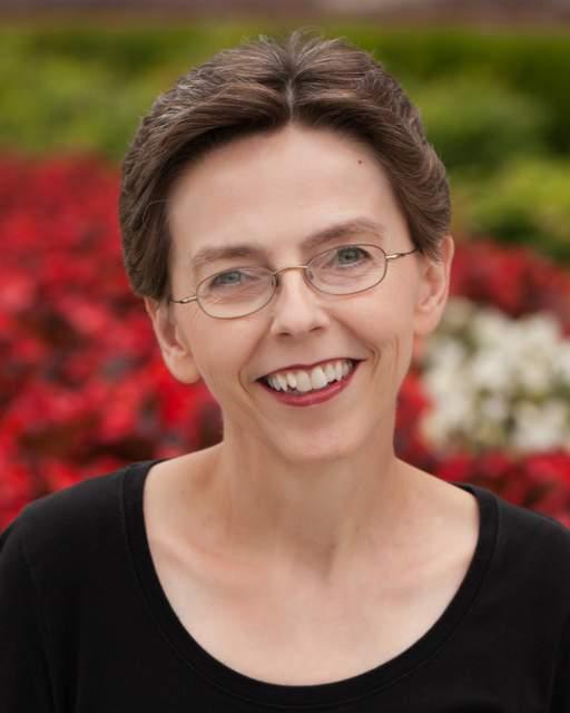 Cheryl Barker Writer