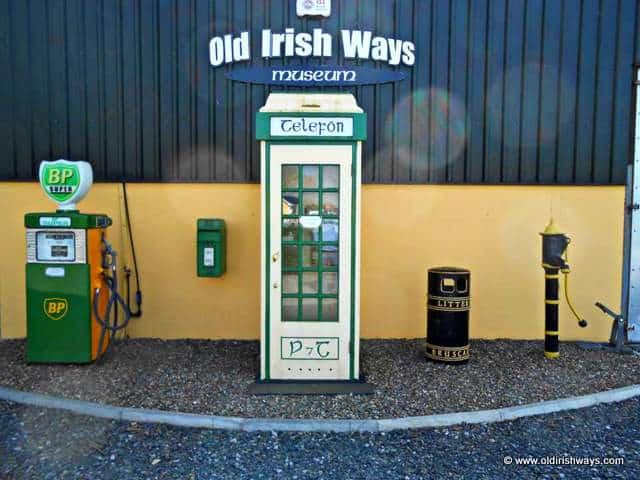 Old Irish Ways Museum Bruff County Limerick