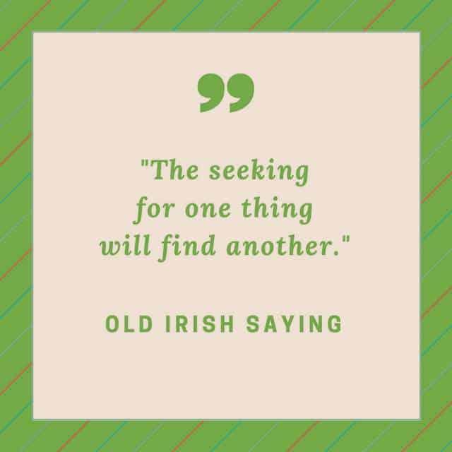 Irish Sayings About Education | Irish American Mom