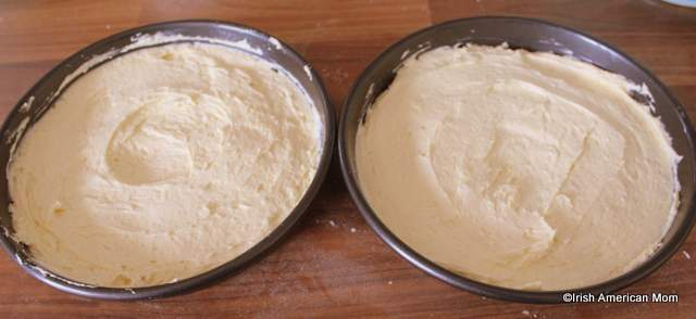 batter-in-two-baking-pans-for-a-victoria-sponge-sandwich-cake