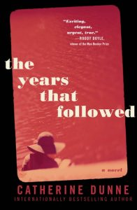 Red book cover for The Years That Followed