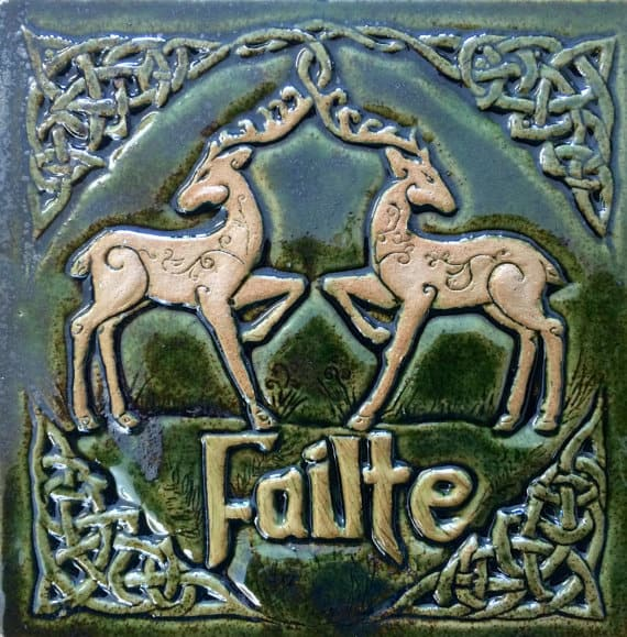 celtic-design-home-welcome-tile-plaque