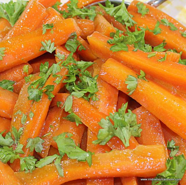 cider-glazed-carrots