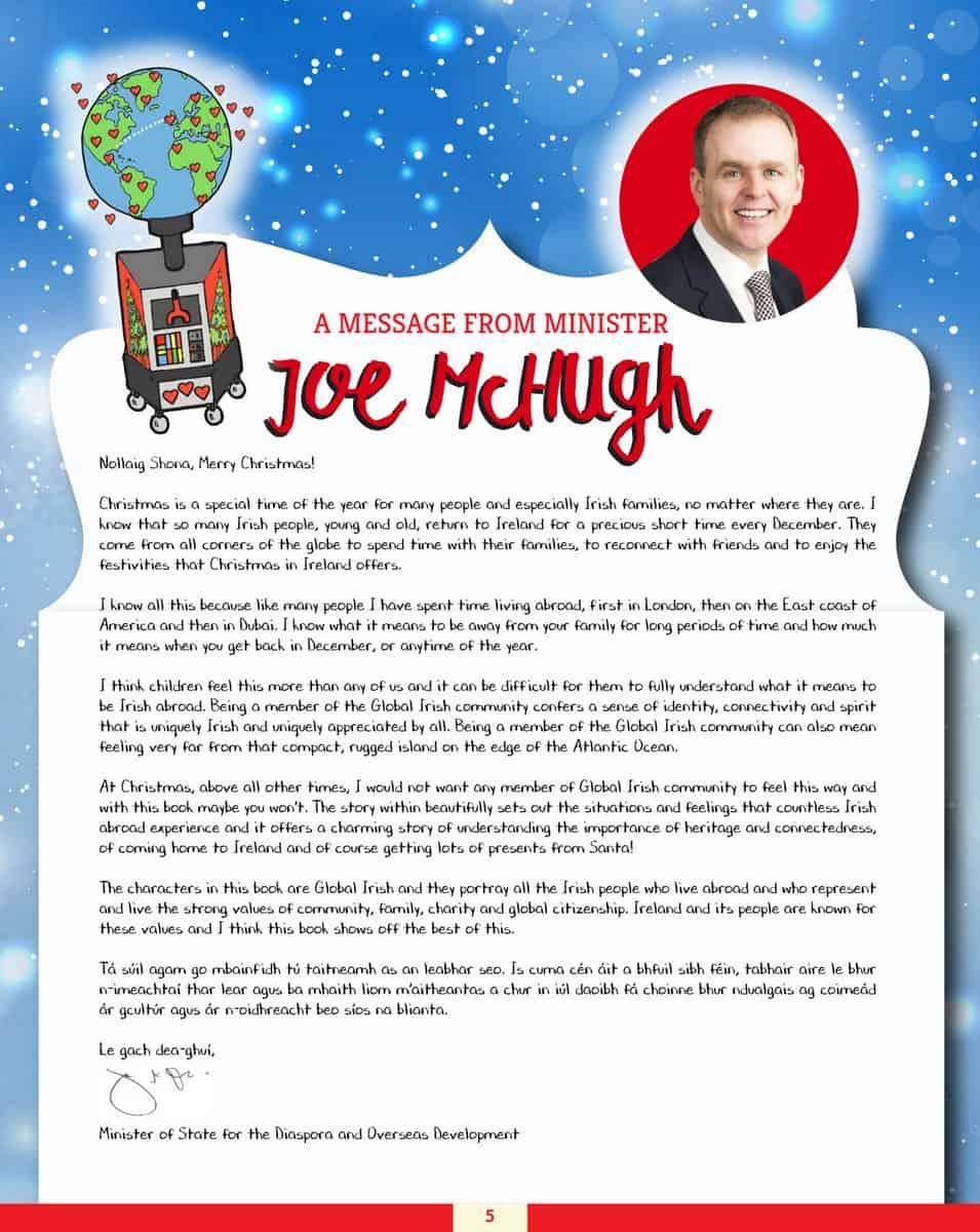 freckles-the-elf-christmas-magic-in-ireland-joe-mc-hugh
