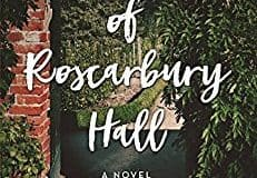 Book Cover for Thes Secrets of Roscarbury Hall