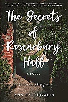 the-secrets-of-roscarbury-hall-by-ann-oloughlin
