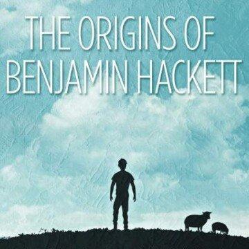 Book Cover for The Origins of Benjamin Hackett