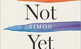 Book Giveaway – It's Not Yet Dark By Simon Fitzmaurice