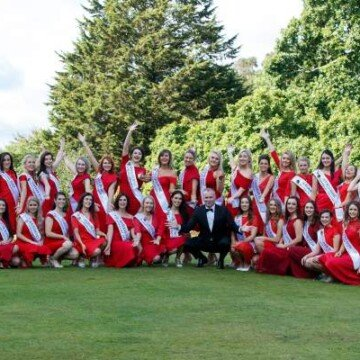 Contestants in Rose of Tralee