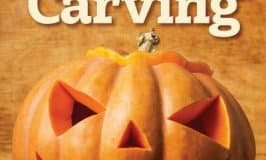 Pumpkin Carving Book Cover