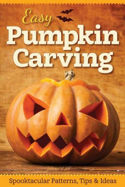 Today I have a copy of this little book for a reader to win together with a pumpkin carving tool kit. But before I tell you how to enter ...  sc 1 st  Irish American Mom & Easy Pumpkin Carving u2013 Book Giveaway | Irish American Mom