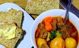 Farmhouse Beef Stew