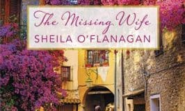 New Book Giveaway – The Missing Wife by Irish Author Sheila O'Flanagan