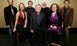 The Chieftains In Las Vegas