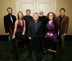 Irish Traditional Music Group The Chieftans