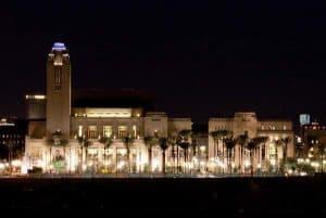 Las Vegas Nevada Performing Arts Center