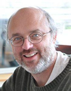 Philip Freeman author head shot