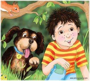 Irish stories for children