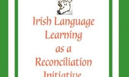 Irish Language Learning Project In Northern Ireland