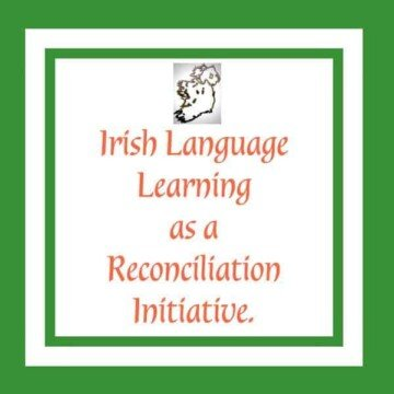 Irish Language Learning Initiatives