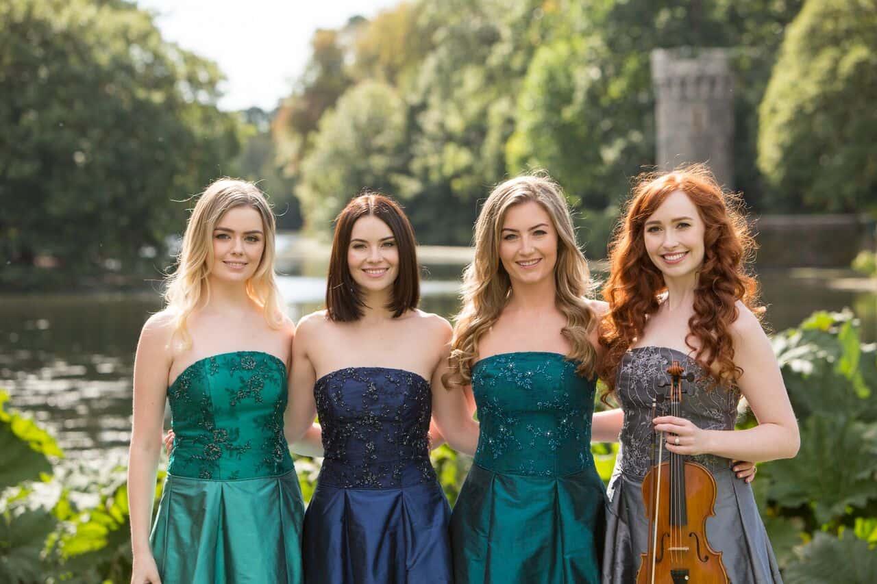 Celtic Woman Irish Performing Group