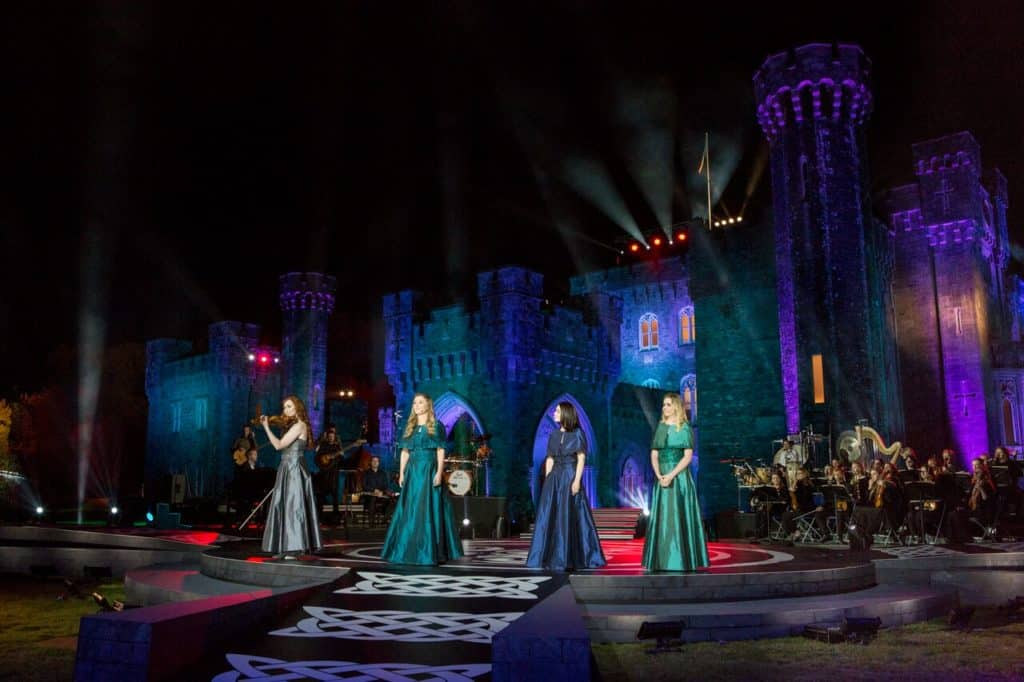 Ancient Land – A New Tour By Grammy Nominated Celtic Woman