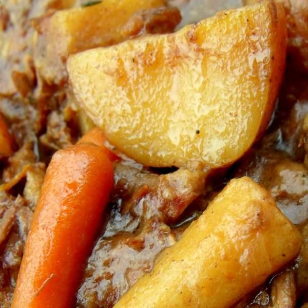 Guinness beef stew crockpot recipe