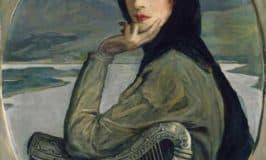 Caithlin or Kathleen Ni Houlihan