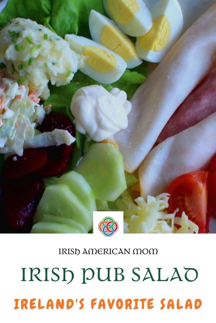 Ireland's Favorite Salad